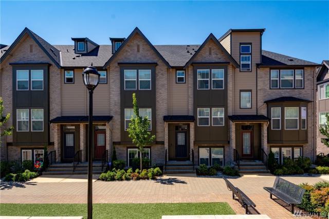 1341 Brooklyn Walk NE #17.2, Issaquah, WA 98029 (#1342883) :: The DiBello Real Estate Group