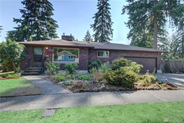 526 Summit Ave, Fircrest, WA 98466 (#1342884) :: Homes on the Sound