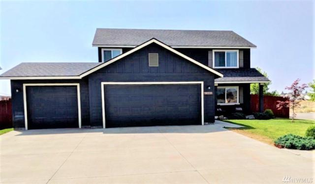 12711 W Pacific Ave, Airway Heights, WA 99001 (#1342885) :: Homes on the Sound