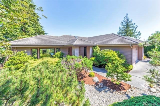 575 Pioneer Drive, Port Ludlow, WA 98365 (#1342900) :: Homes on the Sound