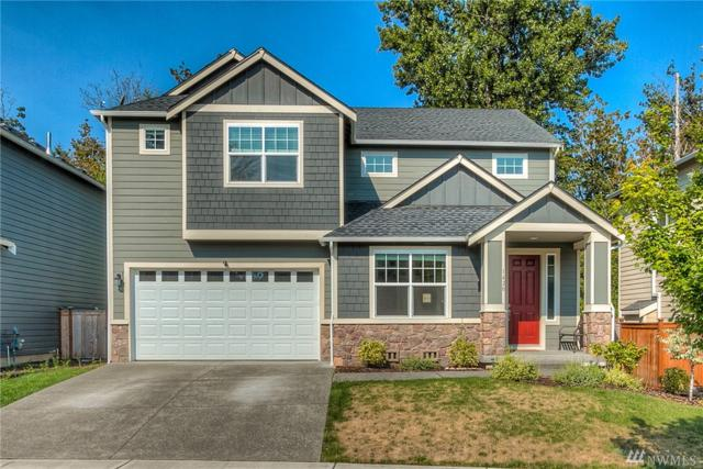 1420 34th St SE, Puyallup, WA 98372 (#1342922) :: Homes on the Sound