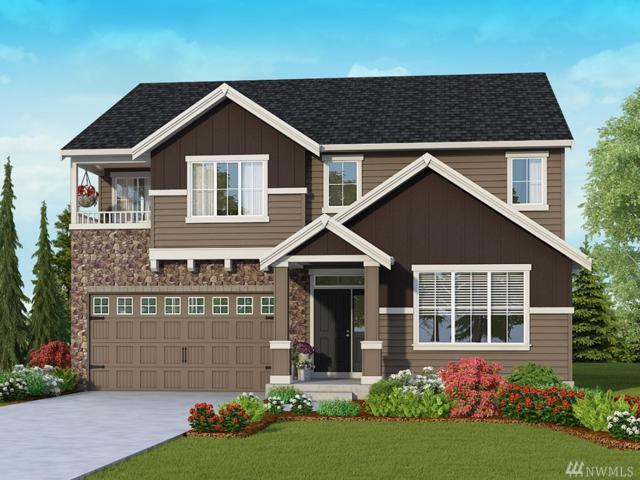 17616 SE 186th Wy #02, Renton, WA 98058 (#1342926) :: Beach & Blvd Real Estate Group