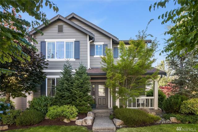 6501 E Crest View Loop SE, Snoqualmie, WA 98065 (#1342944) :: The DiBello Real Estate Group