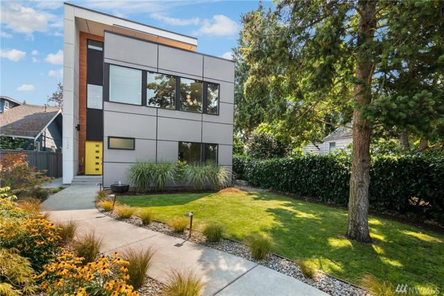 7426 California Ave SW, Seattle, WA 98136 (#1342966) :: Canterwood Real Estate Team