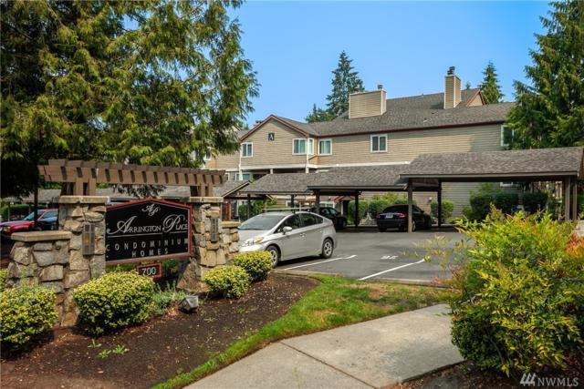 700 Front St S B-105, Issaquah, WA 98027 (#1342967) :: Homes on the Sound