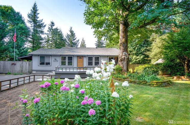 44401 SE 142nd St, North Bend, WA 98045 (#1342970) :: The DiBello Real Estate Group