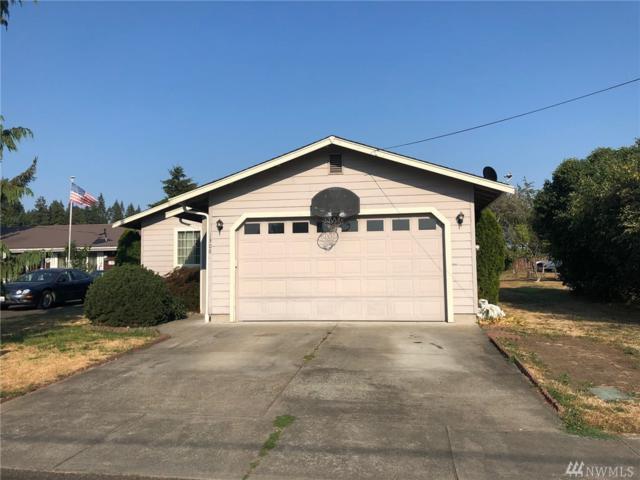 1306 Rose St, Centralia, WA 98531 (#1342979) :: Homes on the Sound