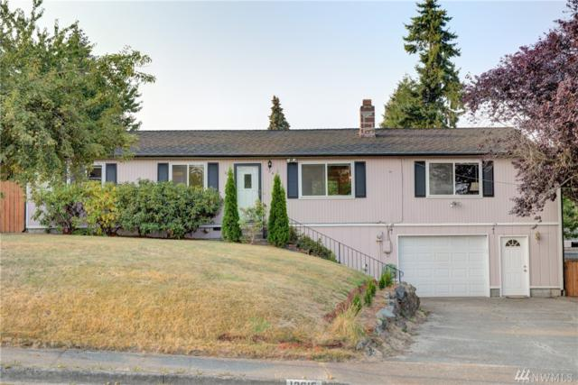 12615 SE 167th St, Renton, WA 98058 (#1343001) :: The DiBello Real Estate Group