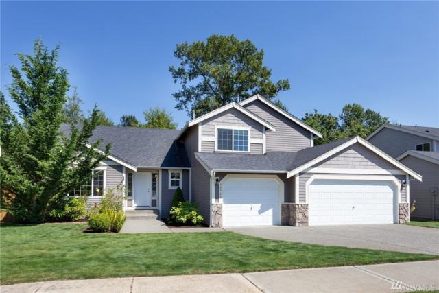 30900 30th Ave SW, Federal Way, WA 98023 (#1343021) :: Canterwood Real Estate Team