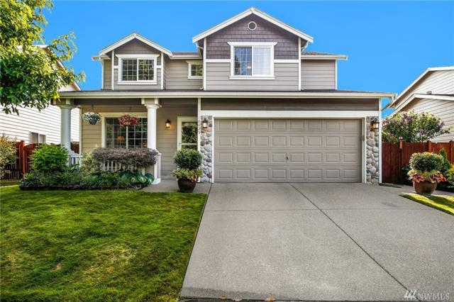 18025 28th Dr SE, Bothell, WA 98012 (#1343073) :: Real Estate Solutions Group
