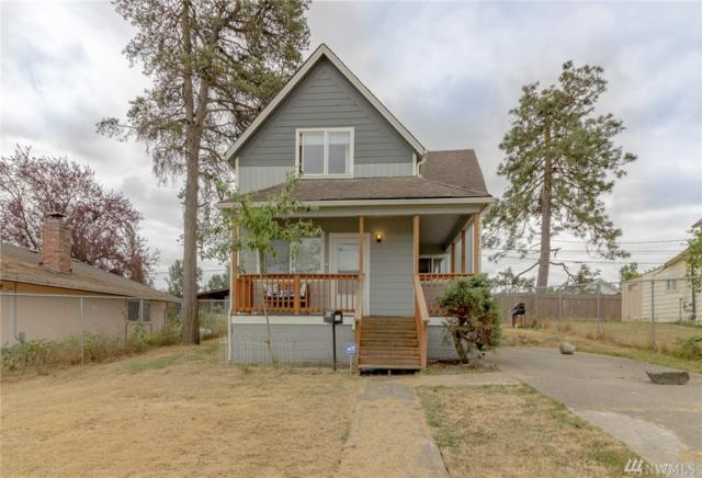 1652 E 34th St, Tacoma, WA 98404 (#1343078) :: Ben Kinney Real Estate Team