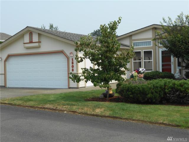 1808 Daylily Lane SE, Olympia, WA 98503 (#1343088) :: Beach & Blvd Real Estate Group
