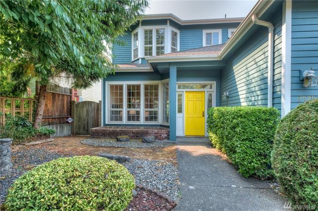 2529 NE 82nd St, Seattle, WA 98115 (#1343118) :: The DiBello Real Estate Group