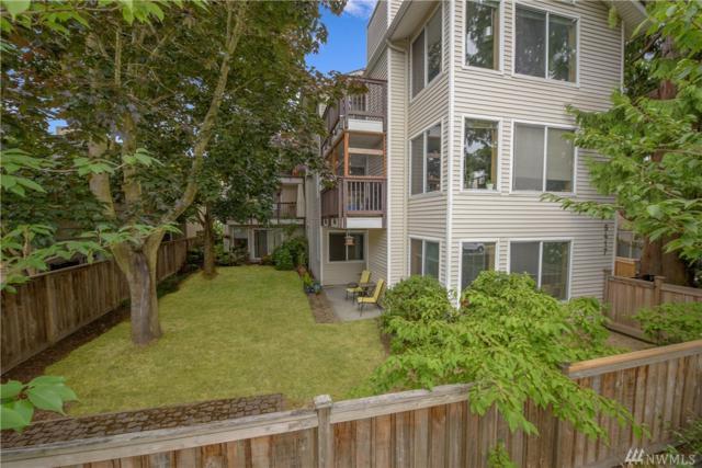5417 Fauntleroy Wy SW, Seattle, WA 98136 (#1343132) :: Keller Williams - Shook Home Group