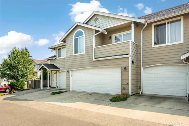 510 75th St SE #201, Everett, WA 98203 (#1343145) :: Homes on the Sound