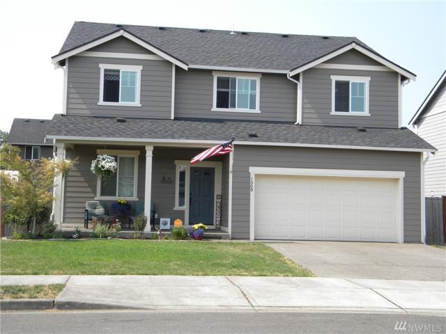 1509 Hardtke Ave NE, Orting, WA 98360 (#1343147) :: Keller Williams - Shook Home Group