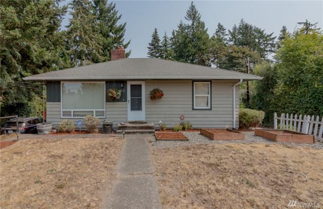 11616 23rd Ave SW, Burien, WA 98146 (#1343161) :: Homes on the Sound