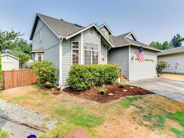30613 115th Ct SE, Auburn, WA 98092 (#1343162) :: Canterwood Real Estate Team
