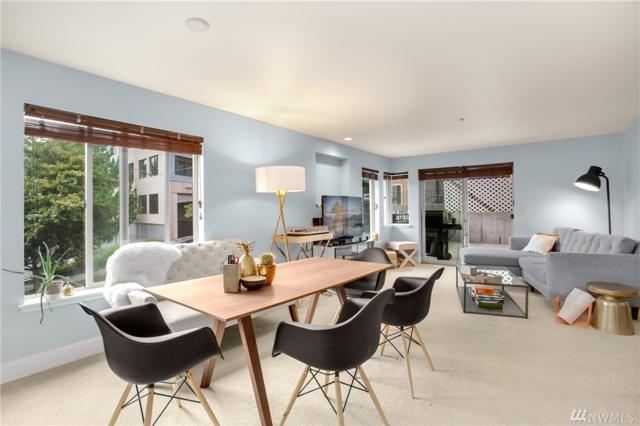 1550 Eastlake Ave E #102, Seattle, WA 98102 (#1343176) :: The DiBello Real Estate Group