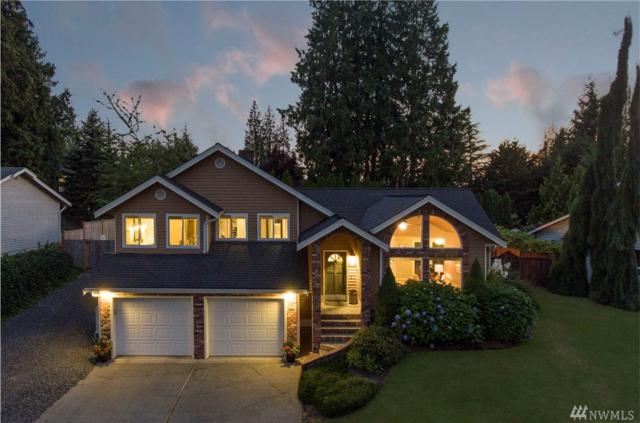 18500 Woodbine Dr, Arlington, WA 98223 (#1343192) :: Homes on the Sound