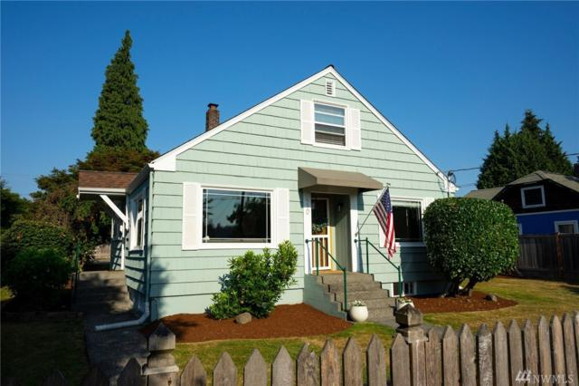 410 Cypress Ave, Snohomish, WA 98290 (#1343207) :: Homes on the Sound