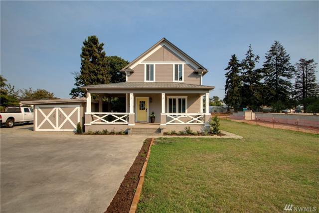 215 Maple Ave, La Conner, WA 98257 (#1343256) :: Homes on the Sound