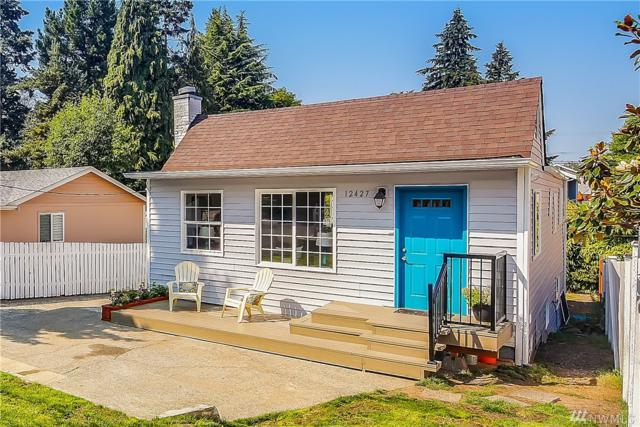 12427 2nd Ave SW, Burien, WA 98146 (#1343286) :: Canterwood Real Estate Team