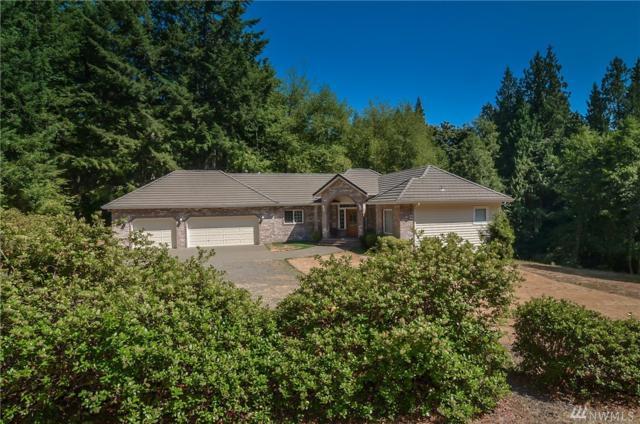 4436 Sunrise Heights Lane NW, Olympia, WA 98502 (#1343313) :: NW Home Experts