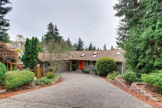 5311 134th Ave SE, Bellevue, WA 98006 (#1343330) :: Beach & Blvd Real Estate Group