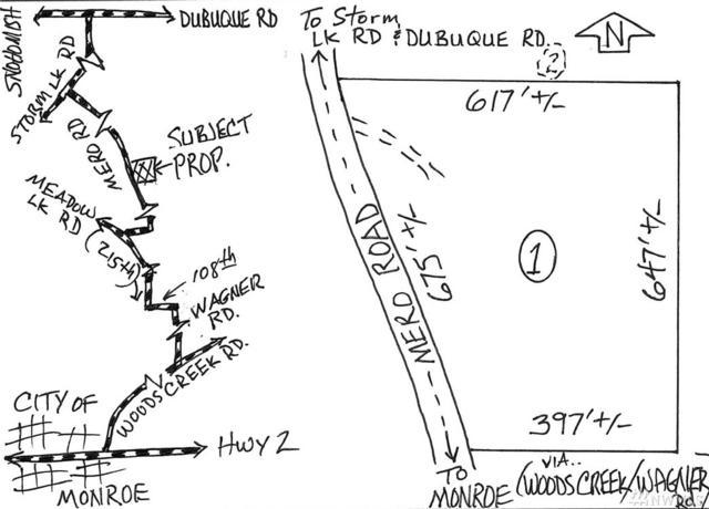 7827 Mero Rd, Snohomish, WA 98290 (#1343354) :: Homes on the Sound