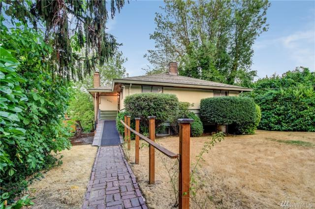 6044 32nd Ave S, Seattle, WA 98118 (#1343357) :: Keller Williams - Shook Home Group