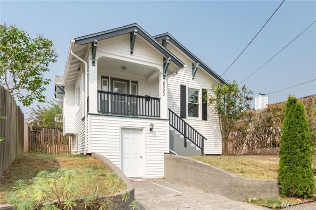 8333 Dibble Ave NW, Seattle, WA 98117 (#1343370) :: The DiBello Real Estate Group