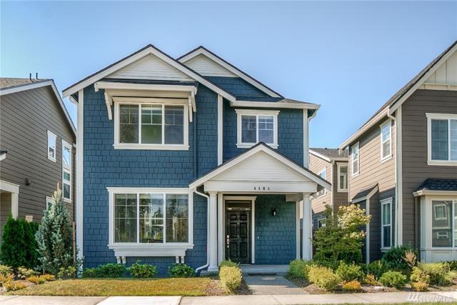 4404 186th St SE, Bothell, WA 98012 (#1343388) :: The DiBello Real Estate Group