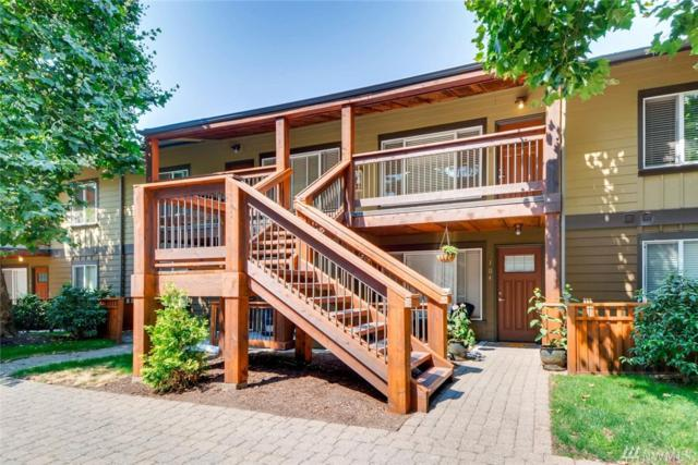 21305 48th Ave W B204, Mountlake Terrace, WA 98043 (#1343403) :: Canterwood Real Estate Team
