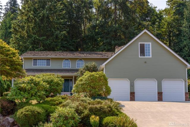 2225 Squak Mountain Loop SW, Issaquah, WA 98027 (#1343422) :: Beach & Blvd Real Estate Group