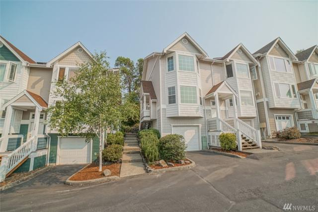 2922 S Proctor, Tacoma, WA 98409 (#1343439) :: Real Estate Solutions Group