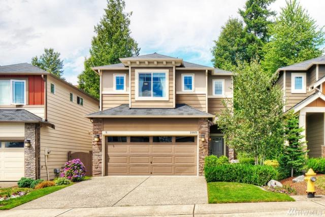 26925 223rd Lane SE, Maple Valley, WA 98038 (#1343455) :: Brandon Nelson Partners