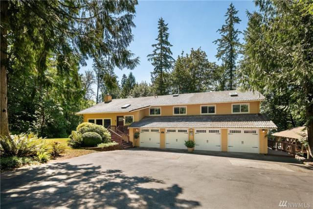 23811 NE 43rd St, Redmond, WA 98053 (#1343458) :: The DiBello Real Estate Group