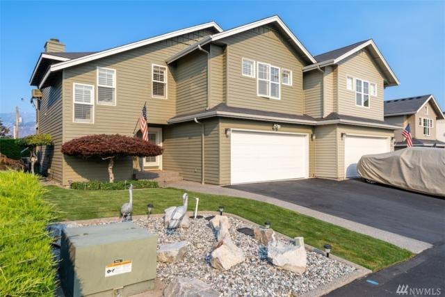 211 Parkway Dr, Manson, WA 98831 (#1343466) :: Keller Williams - Shook Home Group