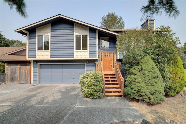 21575 Elm Dr, Brier, WA 98036 (#1343475) :: The Torset Team