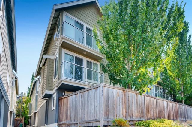 5034 Delridge Wy SW B, Seattle, WA 98106 (#1343485) :: Keller Williams - Shook Home Group