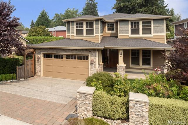 304 18th Ave, Kirkland, WA 98033 (#1343487) :: The Mike Chaffee Team