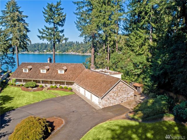 12723 Gravelly Lake Dr SW, Tacoma, WA 98499 (#1343499) :: Ben Kinney Real Estate Team