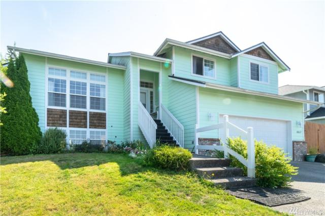 8617 76th Ave NE, Marysville, WA 98270 (#1343504) :: Homes on the Sound