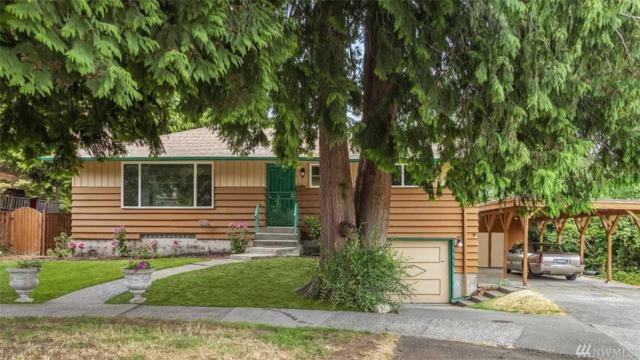 3016 SW 105th St, Seattle, WA 98146 (#1343506) :: Keller Williams - Shook Home Group