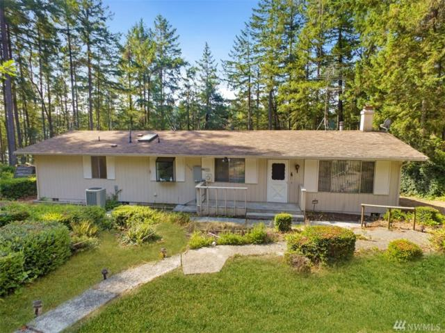 11504 Guthrie Rd, Anderson Island, WA 98303 (#1343516) :: Real Estate Solutions Group