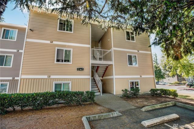 12515 NE 132nd Ct A101, Kirkland, WA 98034 (#1343519) :: The DiBello Real Estate Group