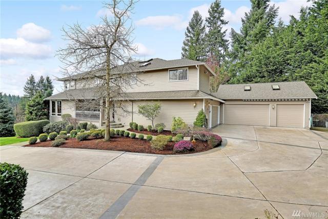 23614 SE 384th St, Enumclaw, WA 98022 (#1343522) :: Beach & Blvd Real Estate Group