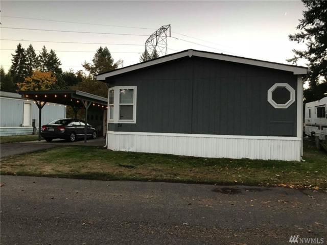 7138 Englewood Dr SE #24, Olympia, WA 98513 (#1343549) :: Mike & Sandi Nelson Real Estate
