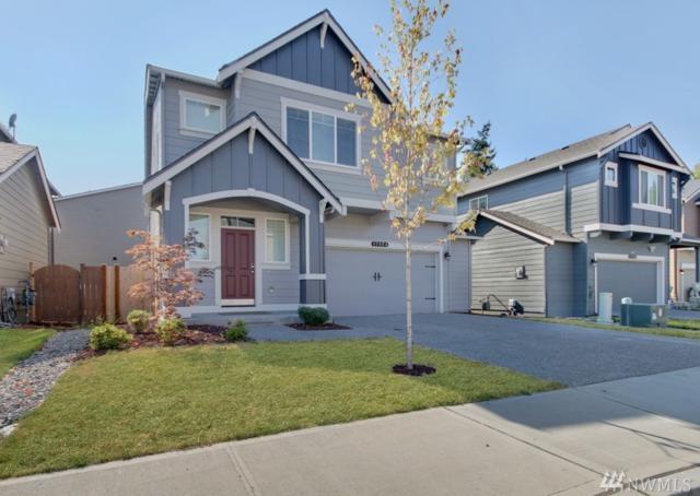 17424 81st Ave E, Puyallup, WA 98375 (#1343558) :: Beach & Blvd Real Estate Group